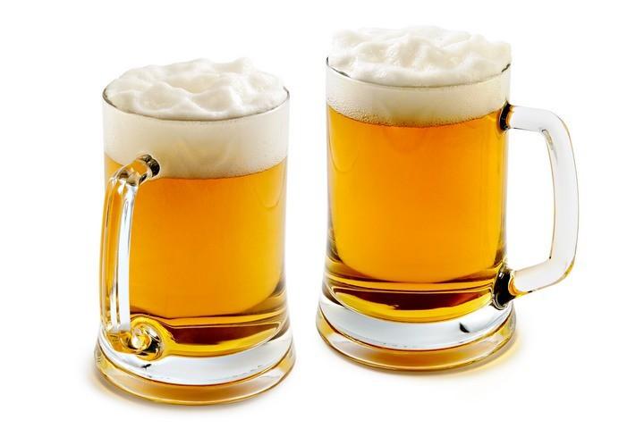 Как приготовить домашнее пиво из экстрактов Black Rock на пиводома.рф
