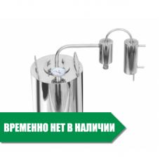 Феникс Мечта с сухопарником и термометром 12, 15, 20 литров