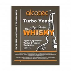 Дрожжи спиртовые Alcotec WHISKY Turbo, 73 гр