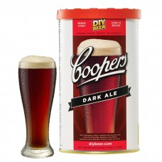 COOPERS Dark Ale 1,7 кг