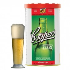 COOPERS European Lager 1,7 кг