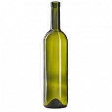 Бутылка 0,7 л. винная