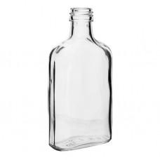 Бутылка 0,2 л. ФЛЯЖКА для настоек