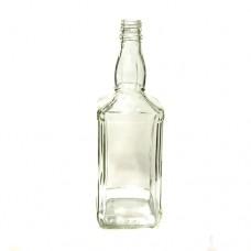 Бутылка 1 л. ВИСКИ под винтовую пробку