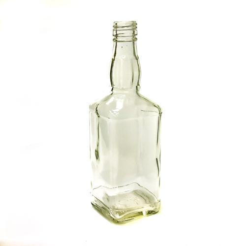 Бутылка 0,5 л. ВИСКИ под винтовую пробку
