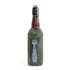 Декоративная бутылка ЗАКУСКА