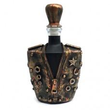 Декоративная бутылка ЖЕЛЕЗНЫЙ ЧЕЛОВЕК