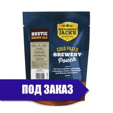 Mangrove Jack's Traditional Series Brown Ale Pouch 1,8 кг