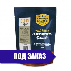 Mangrove Jack's Traditional Series Blonde Lager Pouch 1,5 кг