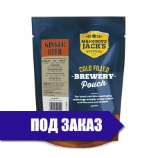 Mangrove Jack's Traditional Series Ginger Beer Pouch 1,8 кг