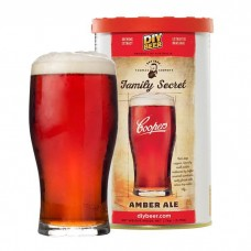 COOPERS Family Secret Amber Ale 1,7 кг