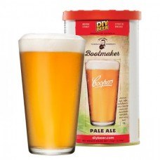 COOPERS Bootmaker Pale Ale 1,7 кг