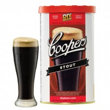 COOPERS Stout 1,7 кг