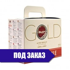 MUNTONS GOLD IPA India Pale Ale 3 кг