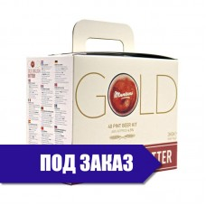MUNTONS GOLD Old English Bitter 3 кг