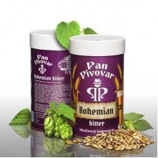 Pan PIVOVAR Bohemian Bitter 1,5 кг