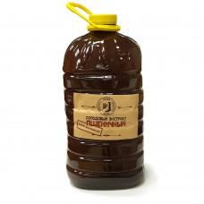 Пшеничный солодовый экстракт 6,7 кг, жидкий, неохмеленный