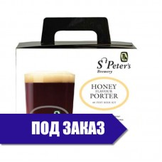 St. Peter's Honey Porter 3 кг