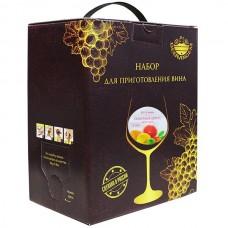 Набор для приготовления вина Beervingem Солнечный цитрус