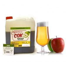 Набор CIDRE MINI для приготовления 23 литров яблочного сидра
