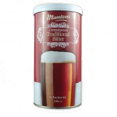 MUNTONS Professional Traditional Bitter 1,8 кг