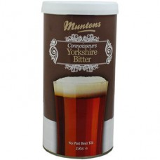 MUNTONS Professional Yorkshire Bitter 1,8 кг