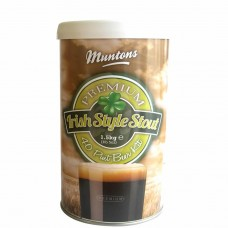 MUNTONS Premium Irish Stout 1,5 кг