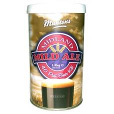 MUNTONS Midland Mild Ale 1,5 кг